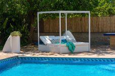 Villa en Ibiza - VILLA FLUXA (CAN)