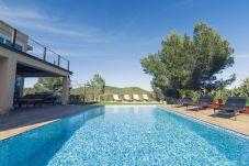 Villa en Sant Josep de Sa Talaia / San Jose - VILLA PAISSA