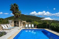 Villa en Sant Josep de Sa Talaia / San Jose - VILLA ROMERO I