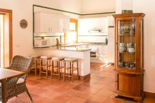Villa en Formentera - Villa Sa Voliaina - Estany des Peix