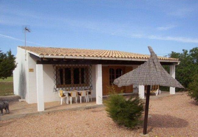 Casa rural en El Pilar de la Mola - CASA PILAR DE LA MOLA