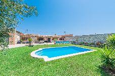 Villa en Sa Pobla - SESTADOS