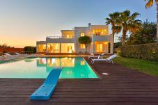Villa in Ibiza - VILLA FLUXA (CAN)