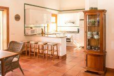 Villa in Formentera - Villa Sa Voliaina - Estany des Peix