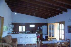 Cottage in El Pilar de la Mola - CASA PILAR DE LA MOLA