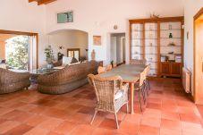 Villa à Formentera - Villa Sa Voliaina - Estany des Peix