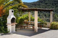 Villa à Sant Josep de Sa Talaia - VILLA ROMERO II