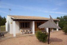 Casa rurale a El Pilar de la Mola - CASA PILAR DE LA MOLA
